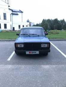 Ярцево 2107 2002
