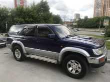 Новосибирск Hilux Surf 1997