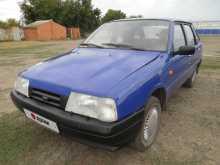 Шахты 2126 Ода 2001