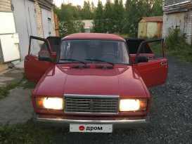 Петрозаводск 2107 2007