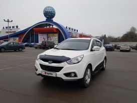 Брянск ix35 2012