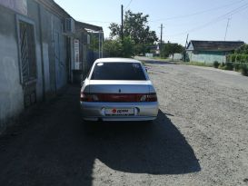 Моздок 2110 2011