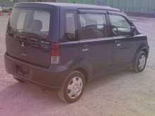 Бердск eK Wagon 2003