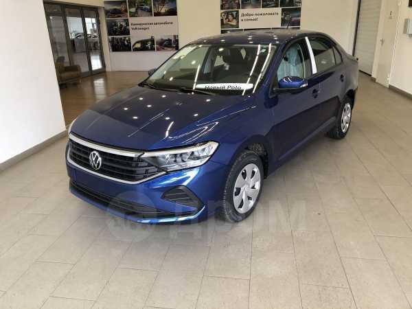 Volkswagen Polo, 2020 год, 977 700 руб.