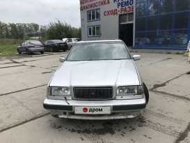 Новосибирск 850 1993