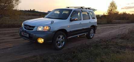 Чита Mazda Tribute 2003