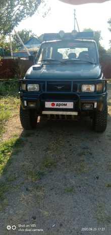 Лабинск Симбир 2000