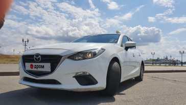 Казань Mazda3 2013