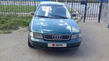 Омск A4 1996