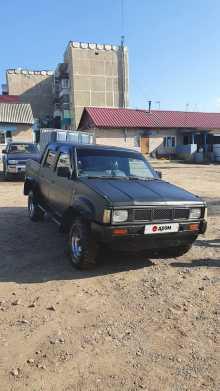 Чита Datsun 1990