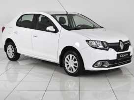 Тюмень Renault Logan 2015