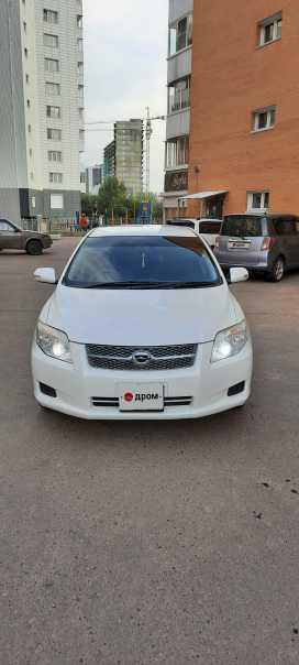 Улан-Удэ Corolla Fielder