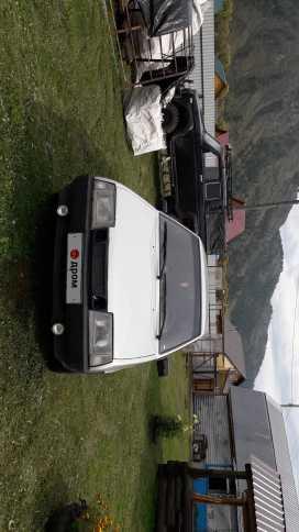 Чемал 2109 2002