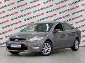 Сургут Ford Mondeo 2011