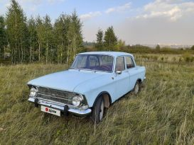 Челябинск 412 1978