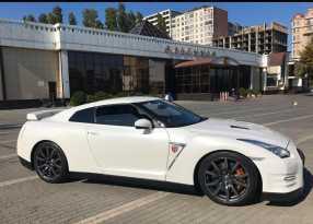 Махачкала GT-R 2014