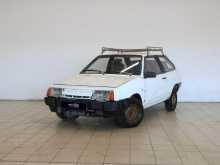 Тула 2108 1987