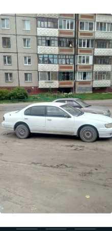 Курган Cefiro 1995