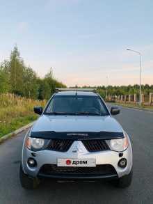 Казань L200 2007