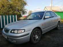 Тюкалинск 626 1999