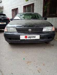 Череповец Carina E 1995