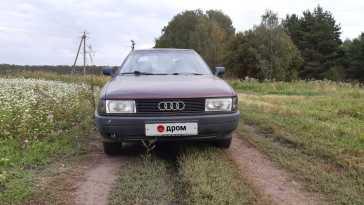Знаменка 80 1990