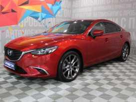 Екатеринбург Mazda Mazda6 2017