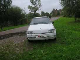 Советск Fiesta 1990