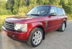 Ижевск Range Rover 2006