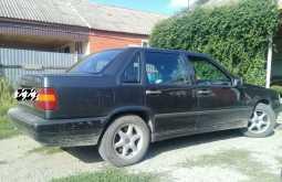 Шали 850 1993