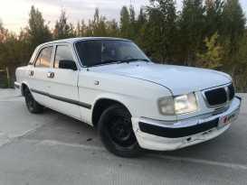Нефтеюганск 3110 Волга 2001