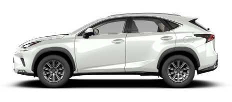 Тольятти NX200 2020