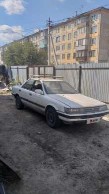 Рубцовск Vista 1988