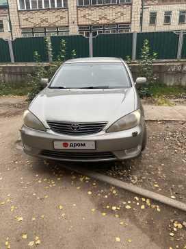 Усть-Кут Toyota Camry 2005