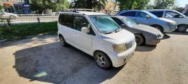 Екатеринбург eK Wagon 2003