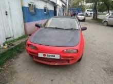 Иркутск NX-Coupe 1990