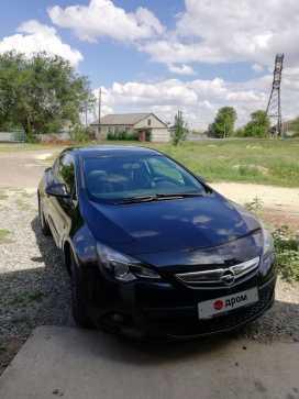 Камышин Astra GTC 2012