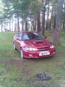Нижний Тагил Avensis 2000