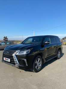 Михайловск LX450d 2018