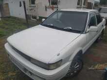 Юрга Sprinter 1990