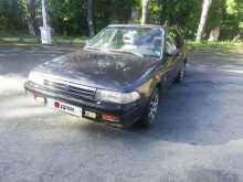 Новоуральск Carina II 1991
