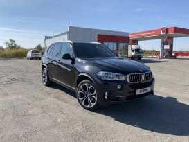 Мегет BMW X5 2017