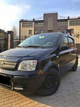 Омск Panda 2007