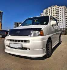Новосибирск S-MX 1998