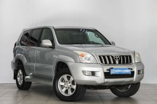 Белгород Land Cruiser Prado