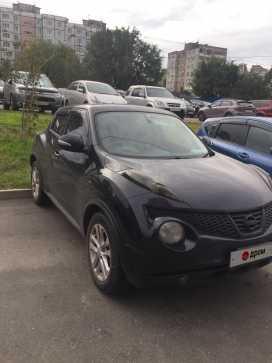 Хабаровск Nissan Juke 2014