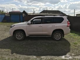 Тара Land Cruiser Prado
