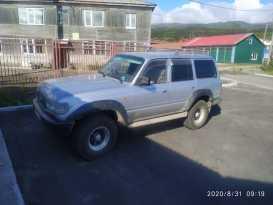 Северо-Курильск Land Cruiser 1994