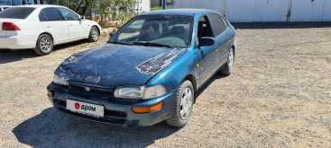 Темрюк Corolla 1993