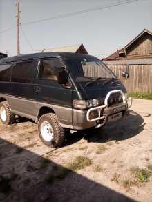 Тюмень Delica 1991
